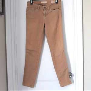 Guess jeans beige